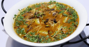 Chicken Nihari Recipe | Dawat