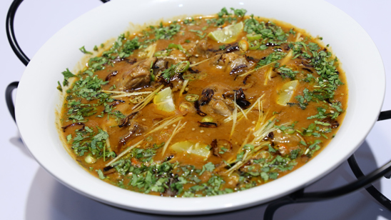 Chicken Nihari Recipe | Dawat