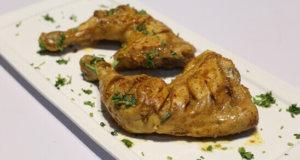 Chicken Pateela Tikka Recipe | Dawat