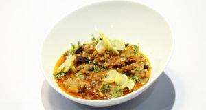 Mushroom Masala Recipe | Dawat