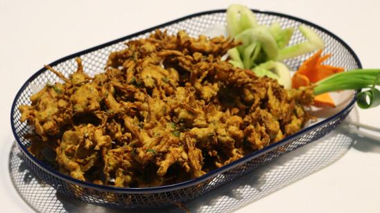 Shahi Pakoray Recipe | Masala Mornings