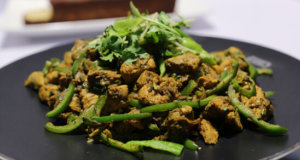Tawa Murgh Achaari Recipe | Food Dairies