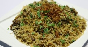 Yakhni Pulao Recipe | Food Diaries