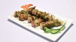 Afghani Chicken Kababs   Quick Recipes