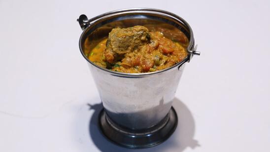 Balti Gosht Recipe | Food Diaries