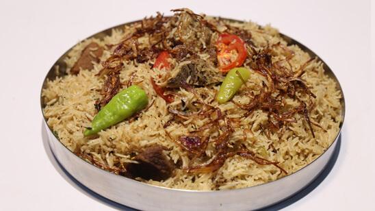 Beef Badyani Pulao Recipe | Lazzat