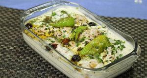 Bhagaray Hoye Dahi Baray Recipe | Dawat