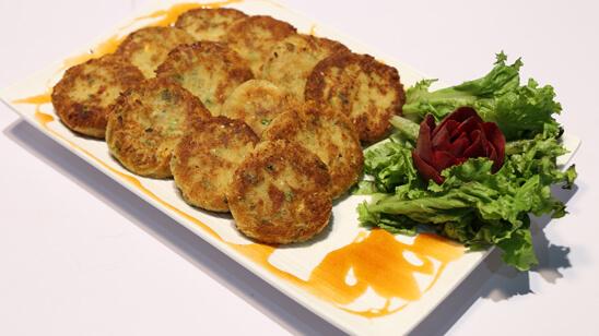 Cheesy Noodles Kabab Recipe | Masala Mornings