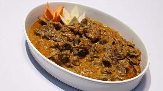 Cheesy Mutton Chops | Quick Recipes