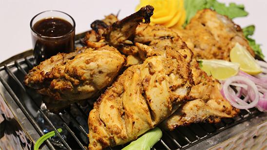 Chicken Bihari Tikka   Quick Recipes