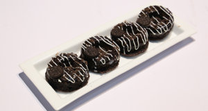 Chocolate Biscuits Brownie Wheel   Quick Recipes