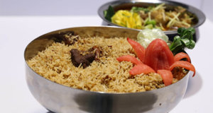 Degi Pulao | Quick Recipes