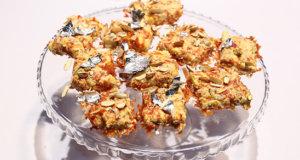 Gajar Kalakand Recipe | Tarka