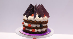 Gallery Cake Recipe | Masala Mornings