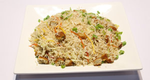 Garlic Fried Rice   Quick Recipes