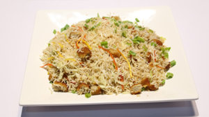 Garlic Fried Rice | Quick Recipes