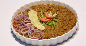 Hyderabadi Qeema Curry Recipe | Lazzat