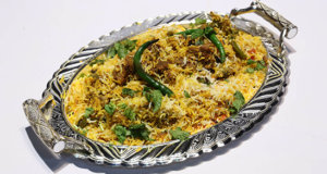 Kachay Gosht ki Biryani | Quick Recipes