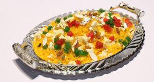 Khoya Zarda | Quick Recipes