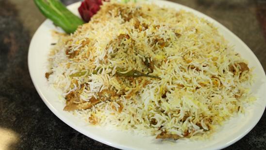 Peshawari Biryani Recipe | Masala Mornings