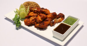 Special Memoni Khatti Meethi Fried Chicken Recipe