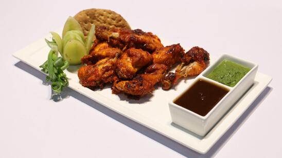 Special Memoni Khatti Meethi Fried Chicken Recipe