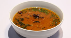 Spiced Tomato Soup Recipe | Dawat