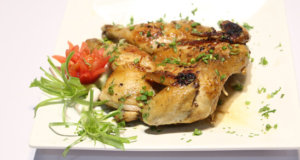 Thai Grilled Chicken Recipe | Lazzat