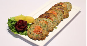 Chapli Kabab Recipe | Masala Mornings