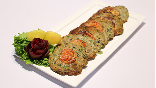 Chapli Kabab Recipe | Masala Mornings