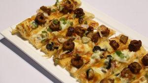 Pizza Chicken Sticks Recipe | Masala Mornings