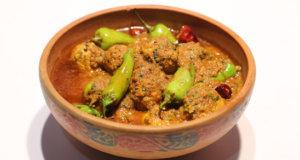 Achari Kofta Karahi Recipe | Lazzat