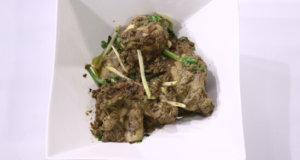 Arabian Chicken Recipe | Lively Weekends