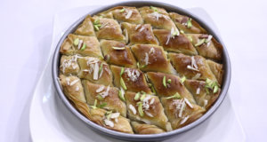 Baklava | Quick Recipes