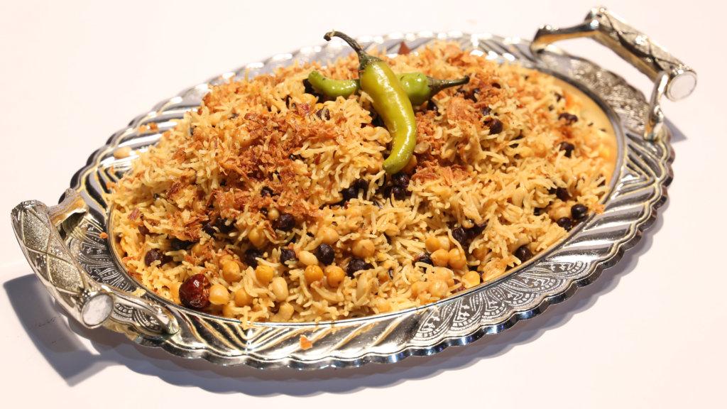 Bean Pulao | Quick Recipes