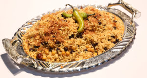 Bean Pulao | Quick Recipes