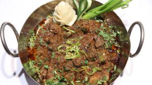 Beef Liver Karahi Recipe | Masala Mornings