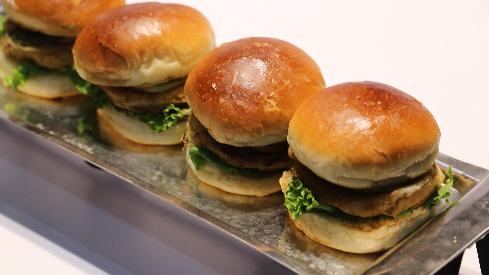 Bun Kabab | Quick Recipes