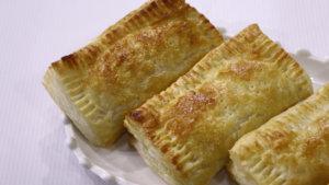 Chicken Malai Patties Recipe   Flame On Hai