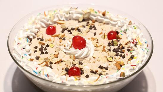 Chocolate Dessert Recipe   Tarka
