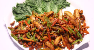 Cashew Nut Salad Recipe   Lively Weekends