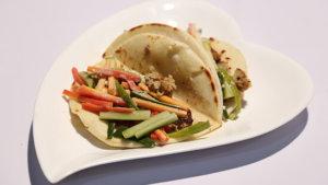 Chapli Kabab Shawarma Recipe | Lively Weekends