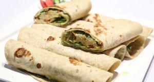 Chatpati Frankie Recipe | Masala Mornings