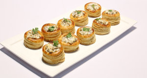 Chicken Puff Pastry | Quick Recipes