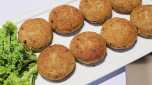 Chicken Shikumpuri Kabab Recipe | Lazzat