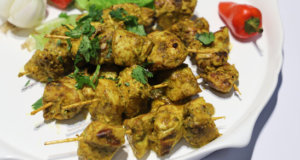 Chicken Behari Tikka Recipe | Tarka