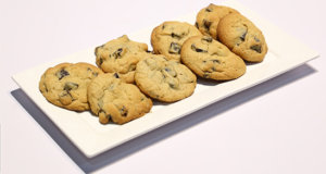 Chocolate Chunk Cookies | Quick Recipes