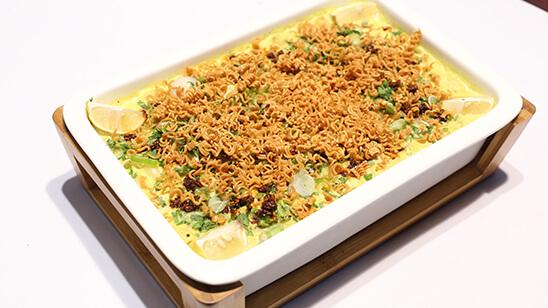 Coconut Curry Pasta | Quick Recipes