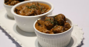 Creamy Peri Liver Chunks | Quick Recipes