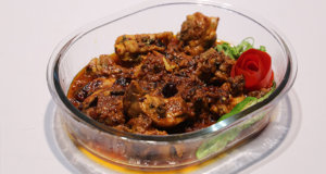 Dhaba Chicken Curry Recipe | Dawat